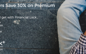 Get Protected with Financial Lock