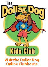 Visit the Dollar Dog Online Clubhouse